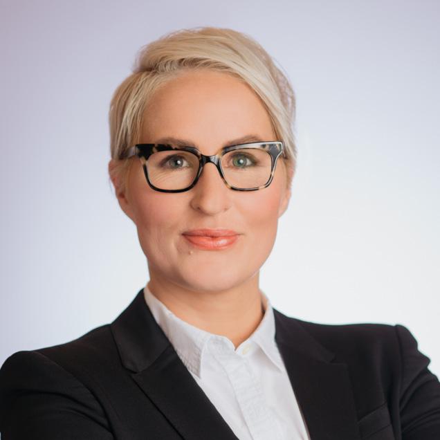 Bridget Burns, Executive Director, University Innovation Alliance